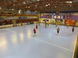 Tordai Potaissa II. - Szejke SK 23-24 (8-15)