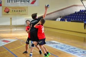 Mikulás Kupa 2018. december 2., sportcsarnok (fiúk)