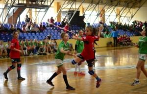Mikulás Kupa 2018. december 6., sportcsarnok (lányok)
