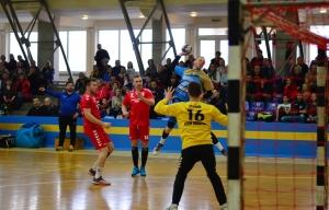 Székelyudvarhelyi Szejke SK–Nagyváradi VSK 35–30 (17–11)