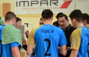 Szejke SK - Nagyszebeni KK 31-21 (15-12)
