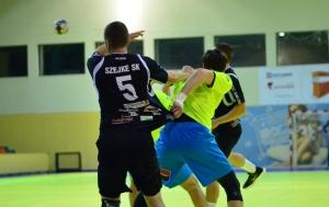 Segesvári CNE - Szejke SK 23-34 (11-17)