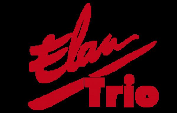 Elan Trio